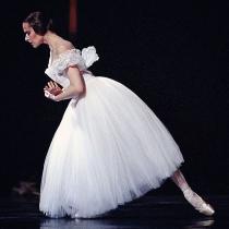 Giselle acte II