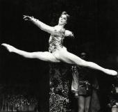 Stéphane Prince dans La Belle au bois dormant