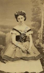 Martha Mouravieva dans Giselle