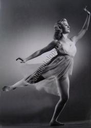 Madeleine Lafon