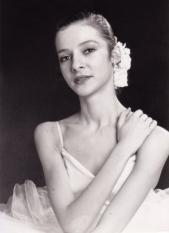 Agnès Letestu (photographe inconnu)