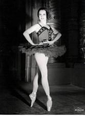 Josette Amiel dans Don Quichotte