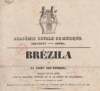 Brézila