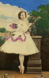 Nadejda Bogdanova vers 1860