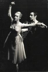 Avec Christa Kempf dans Abraxas en 1965