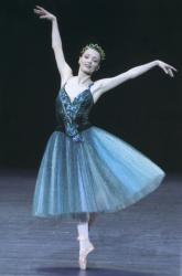 Emeraudes de George Balanchine