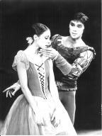 Giselle acte I avec Charles Jude