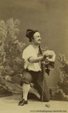 Eugène Coralli
