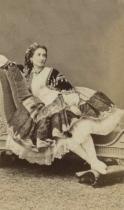 Claudina Cucchi (ou Claudina Couqui)