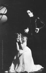Le Fantôme de l'Opéra avec Claude De Vulpian