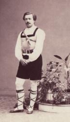 Louis Mérante