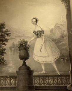 La Fille du Danube