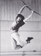 Jean-Pierre Franchetti en répétition des danses polovtsiennes