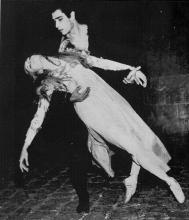 Hamlet avec Pierre Lacotte