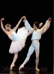 Suite en Blanc avec Emilie Cozette