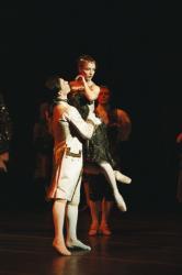 L'histoire de Manon avec Nicolas Le Riche