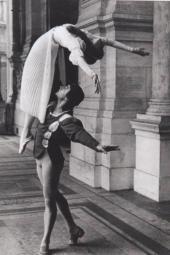 Attilio Labis et Christiane Vlassi