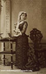 Rosita Mauri