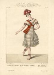 Geneviève Gosselin