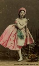 Maria Petipa