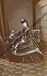 Adeline Plunkett