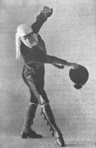 Gustave Ricaux dans la Maladetta