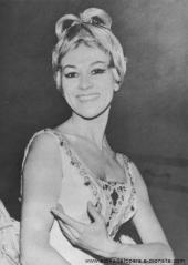 Claudette Scouarnec