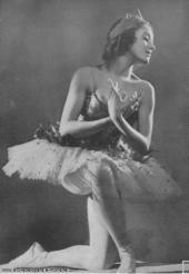 Christiane Vaussard