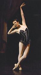 Carmen de Roland Petit