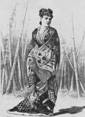 Rita Sangalli dans Yedda