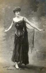 Carlotta Zambelli