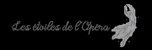 les étoiles de l'Opéra de Paris